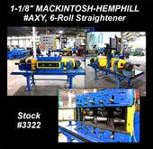 MACKINTOSH-HEMPHILL AXY 1-1/8″