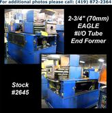 EAGLE PRECISION INDUSTRIES I/O