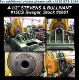"""STEVENS & BULLIVANT 15CS 4-1/2"""""""