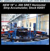 SRET EQUIPMENT CO. LTD WLHT165-