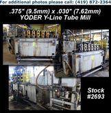 "YODER Y-LINE .375"" (9.50 mm) x"