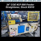 24″ x .049″ COE #CF-500 Feeder