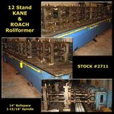 KANE & ROACH 2WFU Form 12 Stand