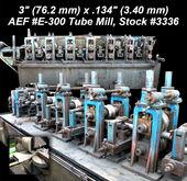 AEF E-300 3″ (76.2 mm) x .134″