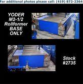 Used YODER M2 1/2 Ba