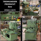 PROMACUT/Trennjaeger #VC 400 HA