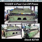 """1970 YODER 100 Ton (EST.) x 4"""""""