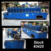Used 12 Stand x 2″ x