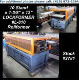 Used LOCKFORMER L-81