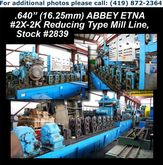 Abbey Etna 2X Forming - 2K Redu