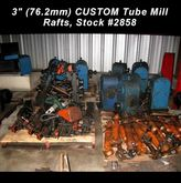 "CUSTOM 3"" (76.2 mm) Tube Mill R"