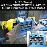 MACKINTOSH-HEMPHILL AY-HD 1/2""