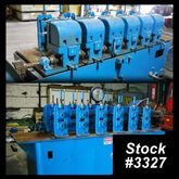(6) YODER M2 Tube Mill Gearboxe