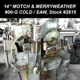 Used MOTCH & MERRYWE