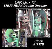 SHIJIAHUAN KIZ4511 2,000 Lb. x
