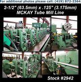 """MCKAY 2-1/2"""" (63.5 mm) x .125"""""""