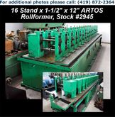 Used ARTOS AU-2-14 1