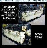 TISHKEN 110 MLW12 10 Stand x 1-