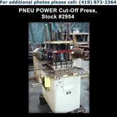 PNEU POWER 4P-12 12 Ton 4-Post