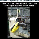 1977 AMERICAN STEEL LINE 60 1,0