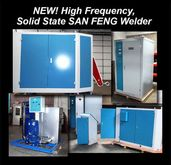 NEW 300 KW SAN FENG High Freque