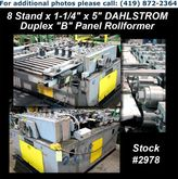 Used DAHLSTROM 350/2