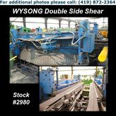 WYSONG Double Side Shear