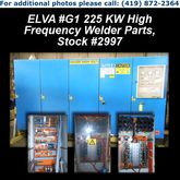 ELVA G1 225 KW High Frequency W