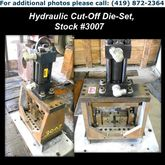 AMERICAN MACHINE Hydraulic Cut-
