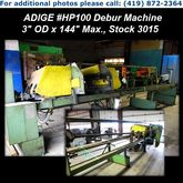 1987 ADIGE, Italy HP100 Brush D