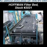 HOFFMAN Filter Bed