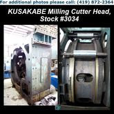 KUSAKABE Milling Cutter Head