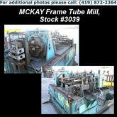 "MCKAY 2"" (50.8 mm) Tube Mill"