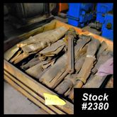 Crate of YODER W20 Shafts #2380