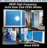 SAN FENG, CHINA SF-GGP-H Solid