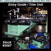 Entry Guide / Trim Unit