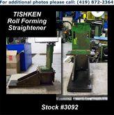 Used TISHKEN Roll Fo