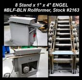 8 Stand x 1″ x 4″ ENGEL #BLF-BL