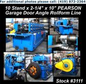 Used PEARSON 40-18 1