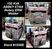 150 KVA ABBEY ETNA Rotary ERW W