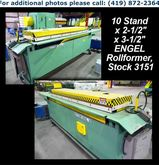 Used ENGEL 10 Stand