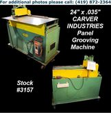 CARVER INDUSTRIES F12-16-A41 24