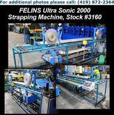 Ultra Sonic 2000 FELINS Strappi