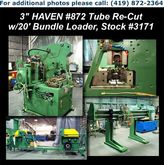 "HAVEN 872 3"" (76.2mm) Tube Re-C"