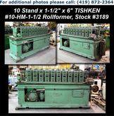 TISHKEN 10-HM-1-1/2 10 Stand x