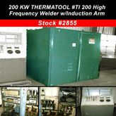 200 KW THERMATOOL #TI 200 High