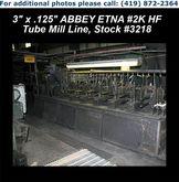 """ABBEY ETNA 2K 3"""" (76.2mm) x .12"""
