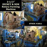 DICKEY & SON MACHINE TOOL CO 3-
