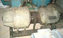 Used 50 HP Motor Gen