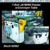 1991 18″ x 1-1/2″ 7-Roll JAYBIR